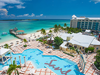 Отель Sandals Royal Bahamian 5*,