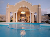 Отель Occidental Royal Hideaway Ensenachos 5*, Кайо Санта Мариа