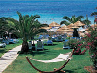 Отель Alion Beach 5*, Айя-Напа