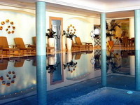 Отель InterContinental Aphrodite Hills Resort Hotel 5*, Пафос