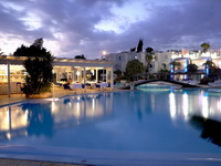 Отель So Nice Boutique 4* Deluxe, Айя-Напа