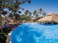 Отель Grand Palladium Bávaro Resort & Spa 5*, Пунта Кана