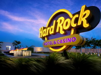 Отель Hard Rock Hotel & Casino Punta Cana 5*, Пунта Кана