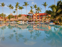 Отель Punta Cana Princess All Suites Resort & Spa 5*, Пунта Кана