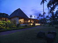 Отель Shangri-La s Fijian Resort and Spa 5*,