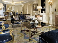 Отель Hotel Four Seasons George V Palace 5*, Париж