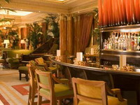 Отель The Dorchester,