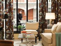 Отель Four Seasons Hotel London,