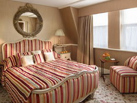 Отель The Milestone Hotel and Apartments,