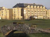 Отель Old Course Hotel, Golf Resort & SPA,