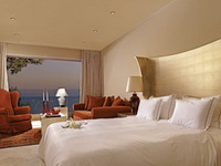 Отель Out of the Blue Capsis Elite Resort Divine Thalassa Seafront Suites 5*, Крит