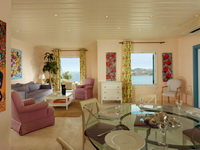 Отель Santa Marina Resort & Villas 5*, Миконос