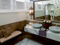 Отель Rambagh Palace 5*, Джайпур