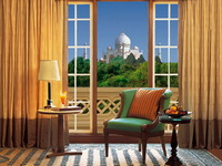 Отель The Oberoi Amarvilas 5*, Агра
