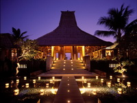 Отель Maya Ubud Resort & SPA 5*, Бали (Убуд)