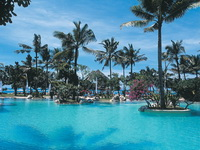 Отель Nusa Dua Beach Hotel & SPA 5*, Бали (Нуса Дуа)