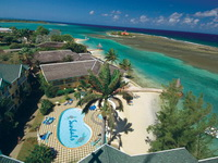 Отель Sandals Royal Caribbean Resort & Private Island 4*,