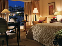 Отель Four Seasons Amman 5*,