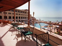 Отель Jordan Valley Marriott Resort & Spa 5*,