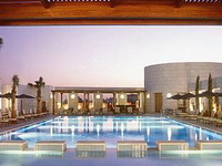 Отель The Sheraton Amman Al Nabil Hotel & Towers 5*,