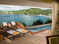 Отель Sandals Regency La Toc Spa & Beach Resort 5*,