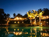 Отель Alegre Beach Resort 5*,