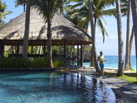 Отель Shangri-La Boracay Resort & SPA 5*,