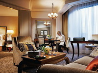 Отель Four Seasons Hotel Singapore 5*, Сингапур
