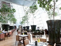 Отель Marina Bay Sands 5*, Сингапур