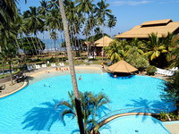 Отель Royal Palms Beach Resort 5*,