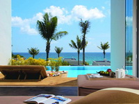Отель Aleenta Resort and Spa Phuket 5* , Пхукет