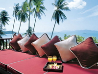 Отель Anantara Resort & Spa Samui 5*, Самуи