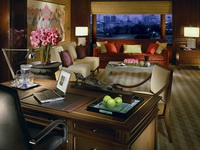 Отель Four Seasons Bangkok 5*,