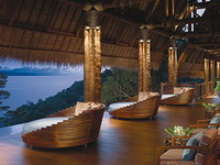 Отель Four Seasons Resort Koh Samui 5*, Самуи
