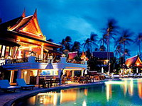 Отель Q Signature Samui Resort & Spa 5*, Самуи