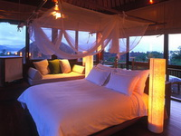 Отель Six Senses Samui 5*, Самуи