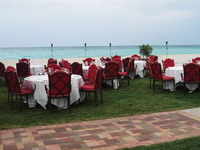 Отель Acqualina, A Rosewood Resort,