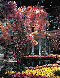 Отель Bellagio Hotel & Casino,