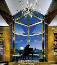 Отель Four Seasons New York Hotel,