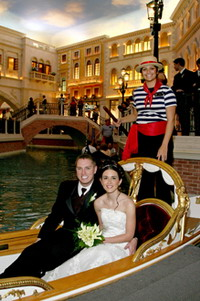 Отель The Venetian Resort Hotel Casino,
