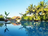 Отель Victoria Phan Thiet Hotels & Resort 4*, Фан Тьет