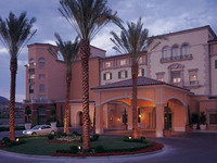 The Ritz-Carlton, Lake Las Vegas