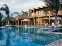 Parrot Cay 5*