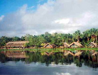 Orionco Delta Lodge