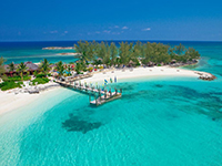 Sandals Royal Bahamian 5*