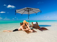 Beaches Turks & Caicos Resort & SPA 5*